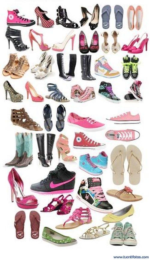 Objetos de Colección De Zapatos