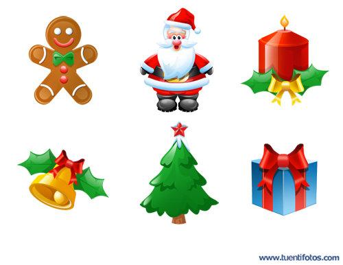 Cosas de navidad - Objetos de navidad ...