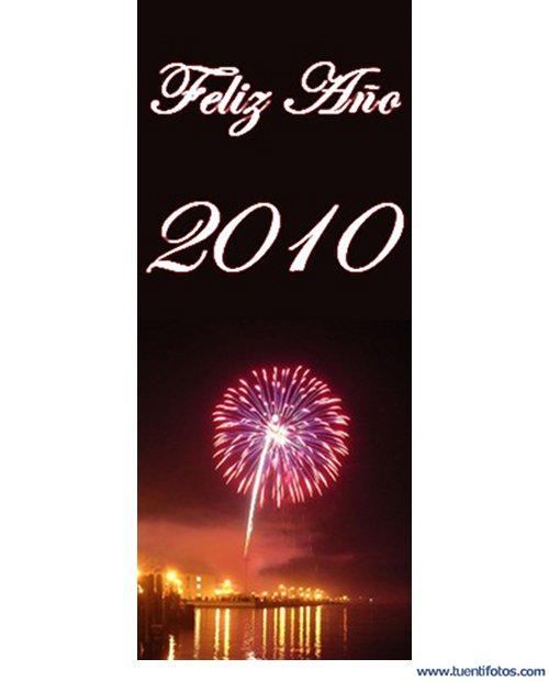 Eventos de Feliz Año 2010