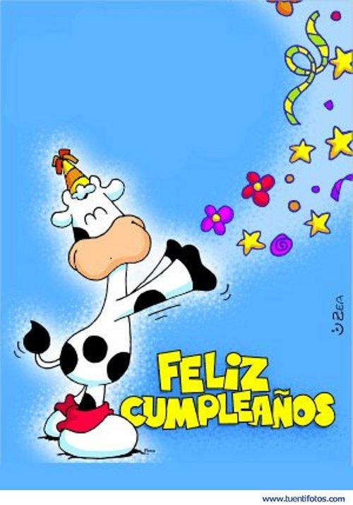 Cumpleaños de Feliz Cumpleaños II