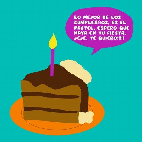 Cumpleaños de Lo Mejor del Cumpleaños