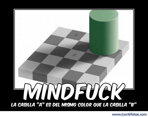 Ilusiones de Mismo Color