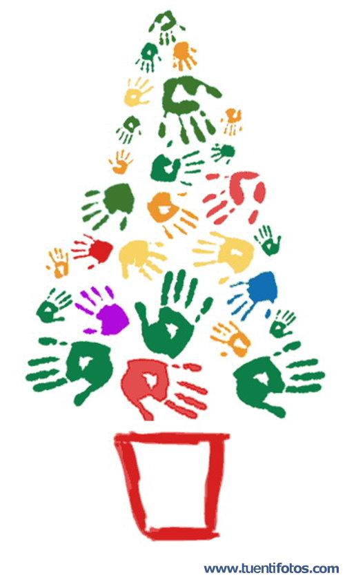 Navidad de Nuestras Manos Por Navidad