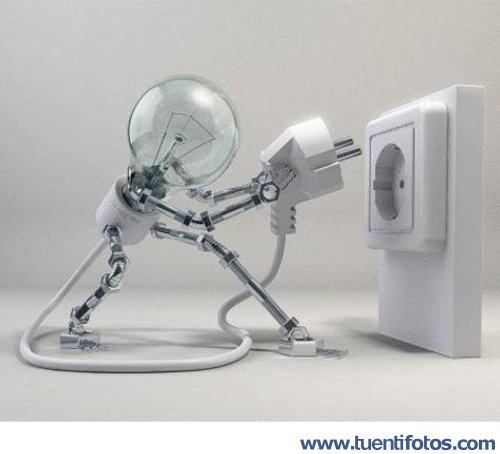Curiosidades de Desayuno Robot