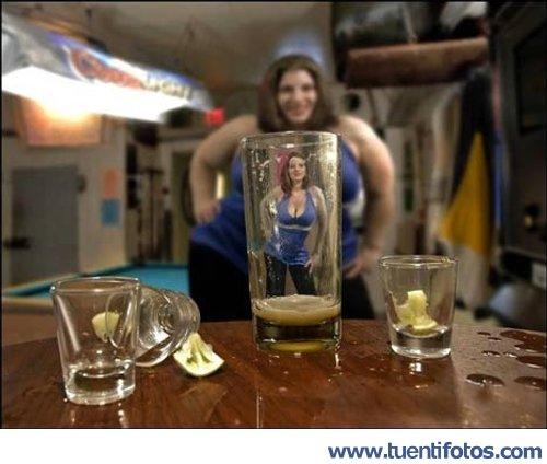 Bromas de Efectos Del Alcohol