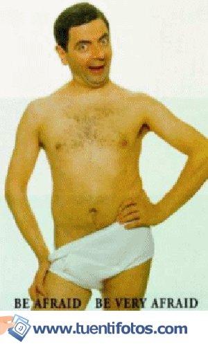 Bromas de Guaperas Desnudo