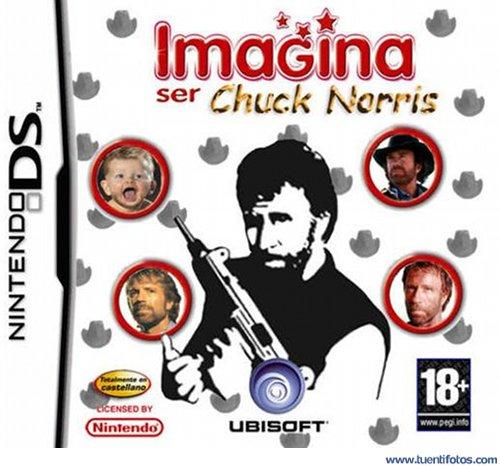Chistes de Imagina Ser Chuck Norris