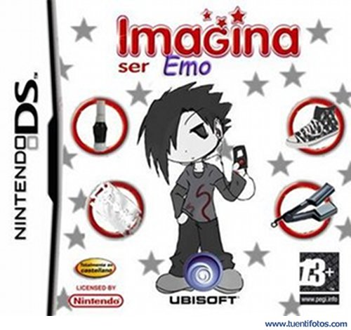 Chistes de Imagina Ser Emo