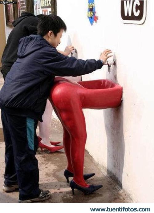 Curiosidades de Le Gusta Lavarse Las Manos
