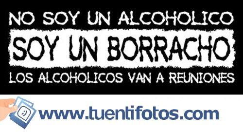 Textos de No Soy Alcoholico