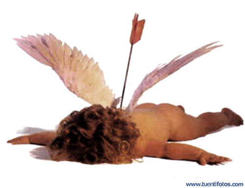 Bromas de Odio San Valentín