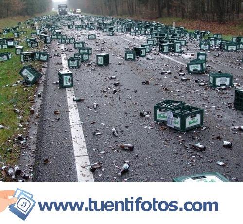 Curiosidades de Tragedia En La Carretera