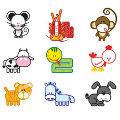 Miniatura de Dibujitos De Animales
