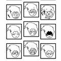 Miniatura de Emociones De Amigos
