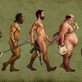 Miniatura de Evolución Al Cerdo
