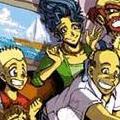 Miniatura de Los Simpson Reales