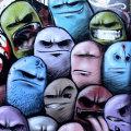 Miniatura de Malotes Graffiti