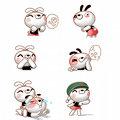 Miniatura de Perritos Japoneses