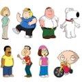 Miniatura de Personajes De Padre De Familia