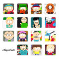 Miniatura de Personajes De South Park