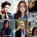 Miniatura de Personajes De Twilight