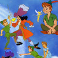 Miniatura de Personajes de Peter Pan