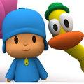 Miniatura de Pocoyo, Ely y Pato