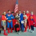 Miniatura de Super Heroes Frikis