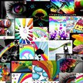 Miniatura de Vida Llena De Colores