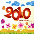 Miniatura de 2010 New Year New Style