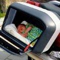 Miniatura de Bebe Motero