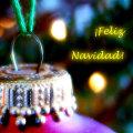 Miniatura de Bola Del Árbol De Navidad
