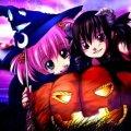 Miniatura de Nuestro Primer Halloween
