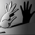 Miniatura de Sombras de Conejo