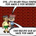 Miniatura de Amor O Interes