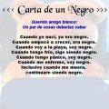 Miniatura de Carta De Un Negro