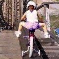 Miniatura de Cuesta Abajo En Bicicleta