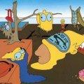 Miniatura de El Dali De Los Simpson