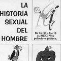 Miniatura de Historia Sexual del Hombre