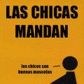 Miniatura de Las Chicas Mandan