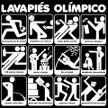 Miniatura de Lavapiés Olímpico