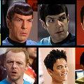 Miniatura de Los Star-Trek De Antes Y Ahora