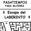 Miniatura de Pasatiempos Para Mujeres II