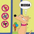 Miniatura de Prohibido Perro