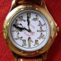 Miniatura de Reloj Para Amantes