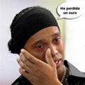 Miniatura de Ronaldinho Llorando