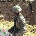 Miniatura de Soldado Buscando Minas