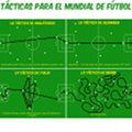 Miniatura de Tácticas Mundial De Futbol