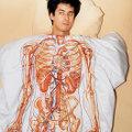 Miniatura de Un Chico Y Su Esqueleto