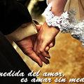Miniatura de La Medida Del Amor